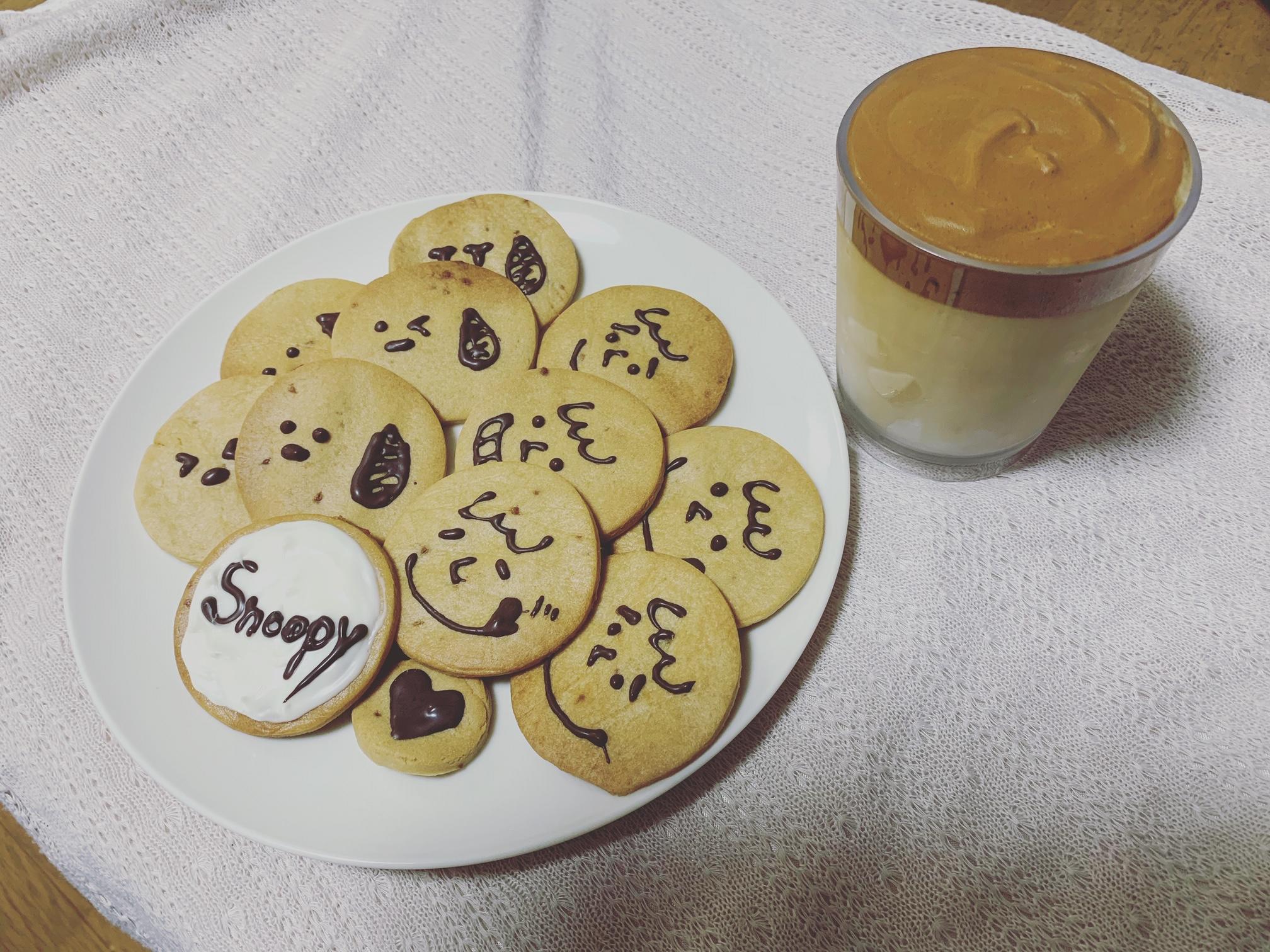 金子 クッキー
